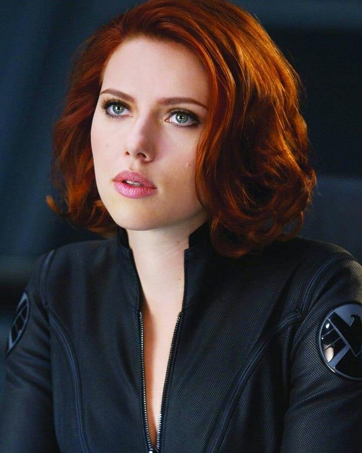 69+ Unseen Photos of Scarlett Johansson 13