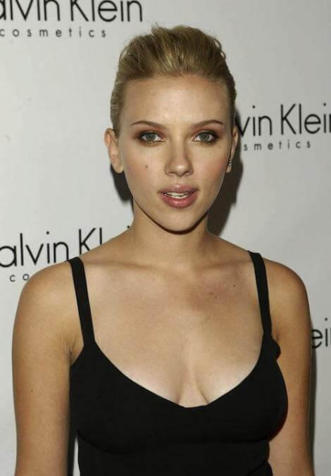 69+ Unseen Photos of Scarlett Johansson 39