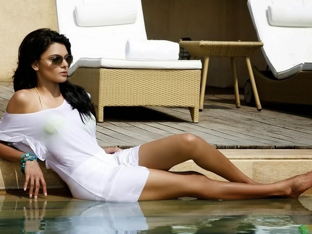 49+ Glamorous Photos of Sherlyn Chopra 6