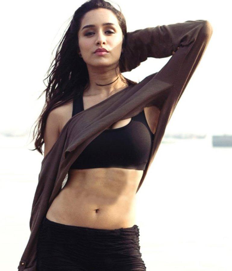 78+ Glamorous Photos of Shraddha Kapoor 108