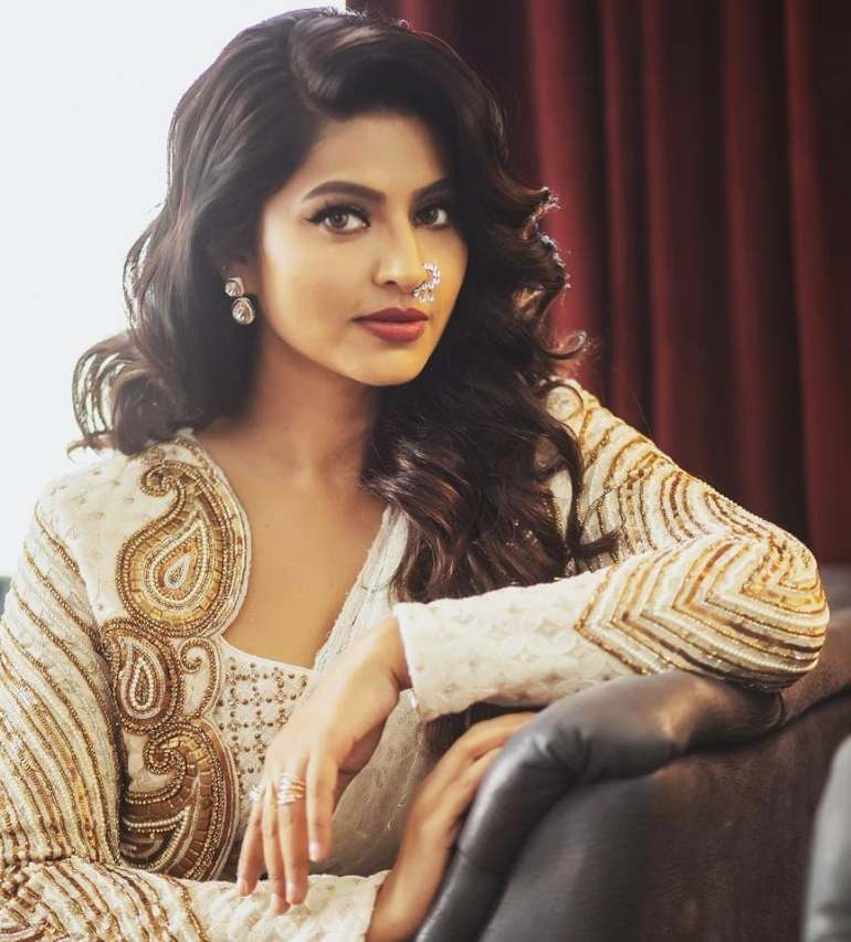Sneha Prasanna Wiki, Age, Biography, Movies, web series, and Beautiful Photos 15