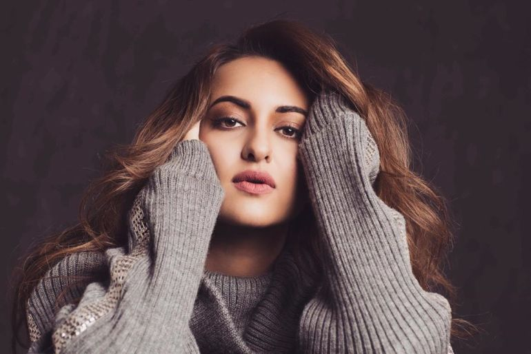 57+ Gorgeous Photos of Sonakshi Sinha 123