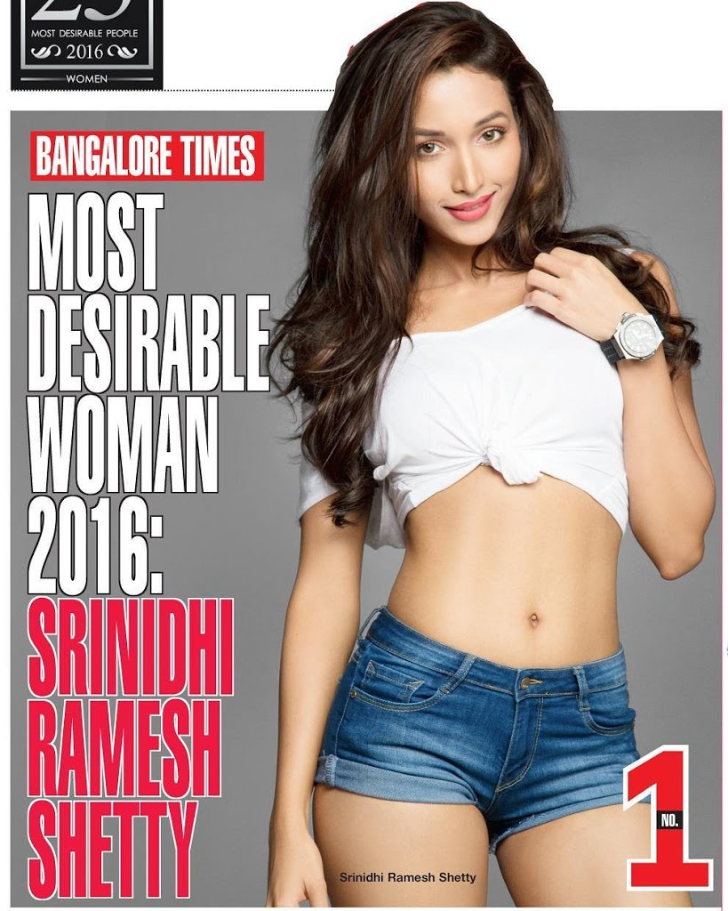 112+ Beautiful photos of Srinidhi Shetty 109