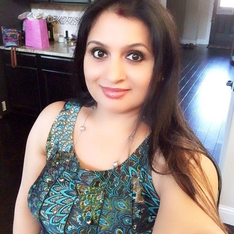 36+ Beautiful Photos of Suchitra Murali 14