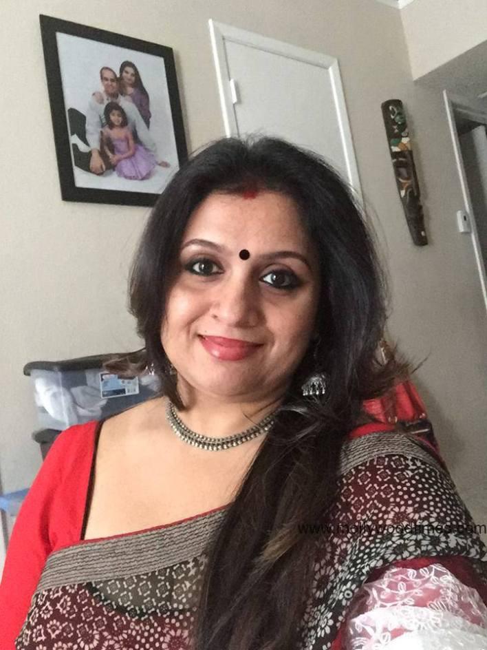 36+ Beautiful Photos of Suchitra Murali 18
