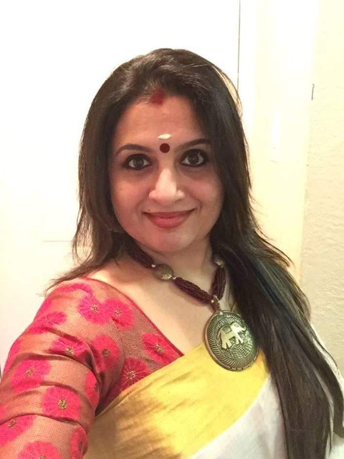 36+ Beautiful Photos of Suchitra Murali 3