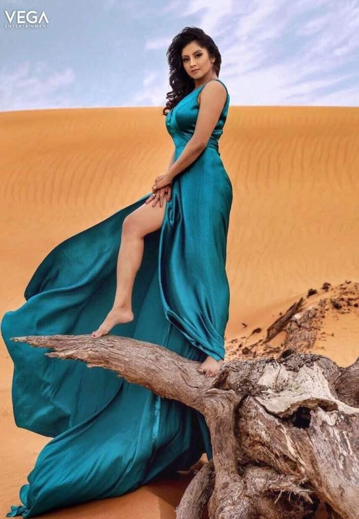 Sunita Varma Beautiful HD Photos 17