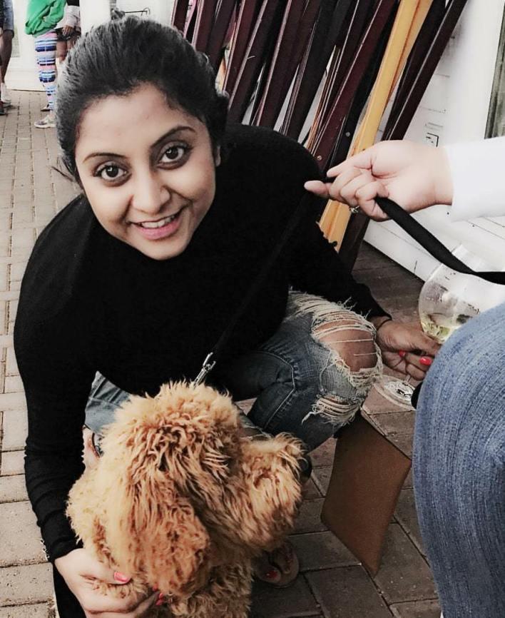 Sunita Varma Beautiful HD Photos 30