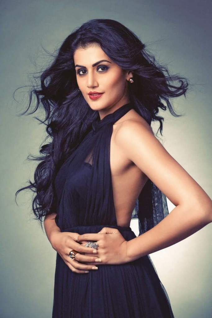 39+ Gorgeous Photos of Taapsee Pannu 8