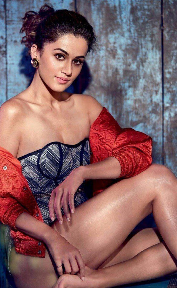 39+ Gorgeous Photos of Taapsee Pannu 25
