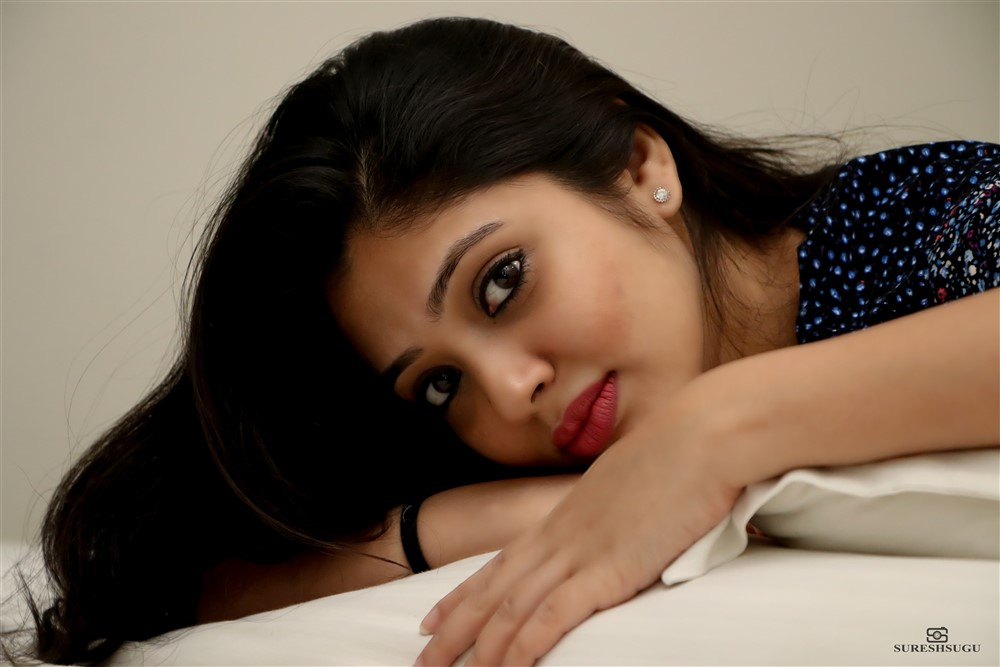 76+ Gorgeous Photos of Veena Nandakumar 78