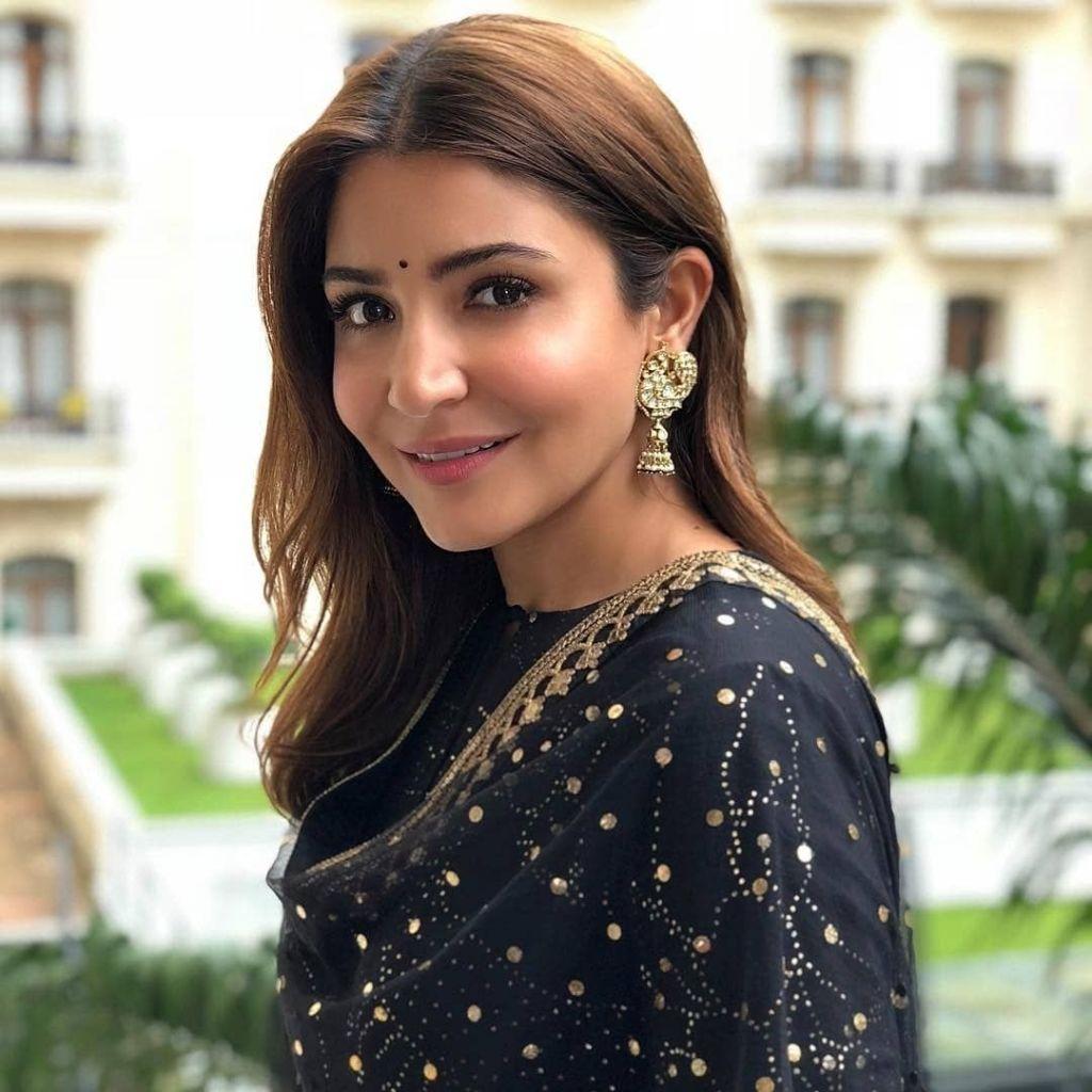 51 Beautiful Photos of Anushka Sharma 20