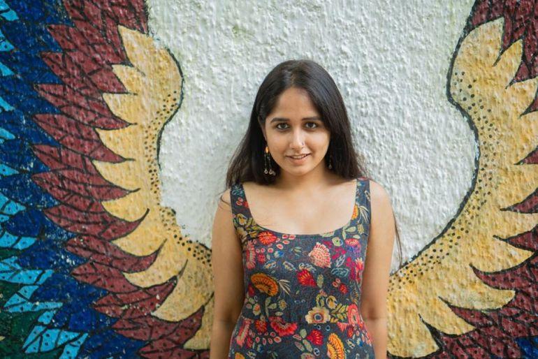 64+ Cute Photos of Haritha Parokod 126