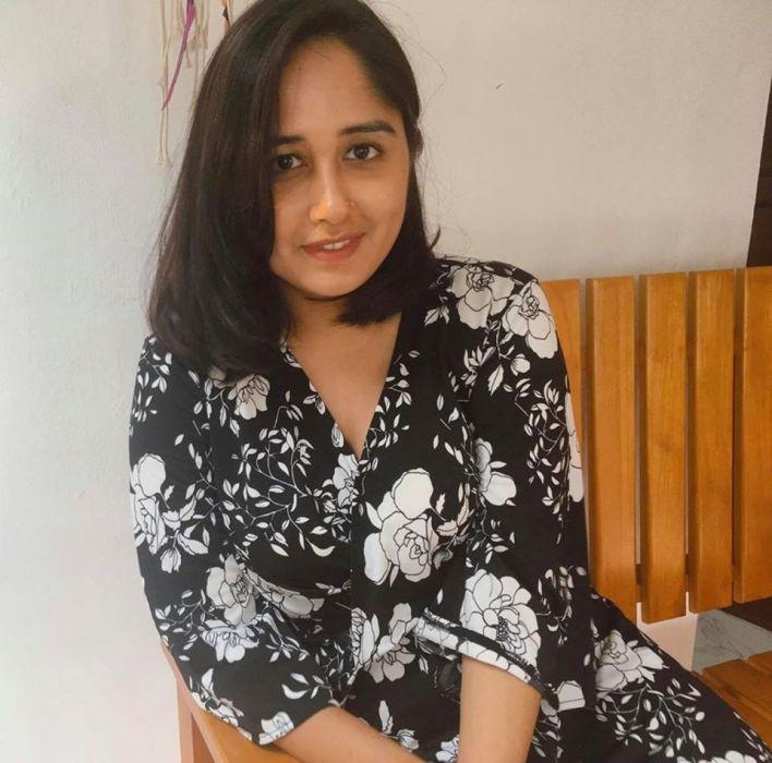 64+ Cute Photos of Haritha Parokod 59