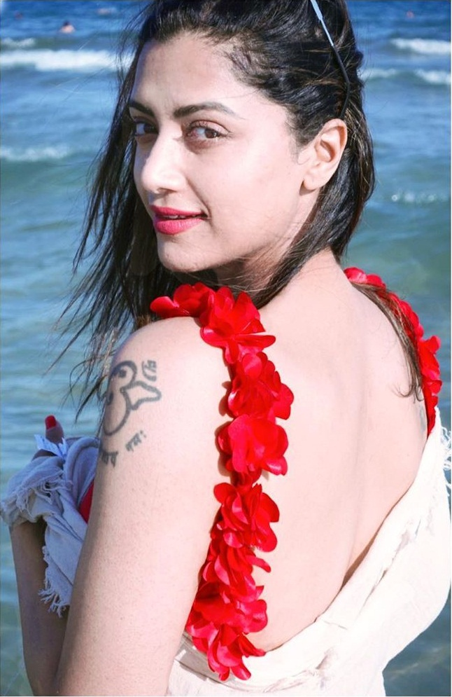 80+ Charming Photos of Mamtha Mohandas 34