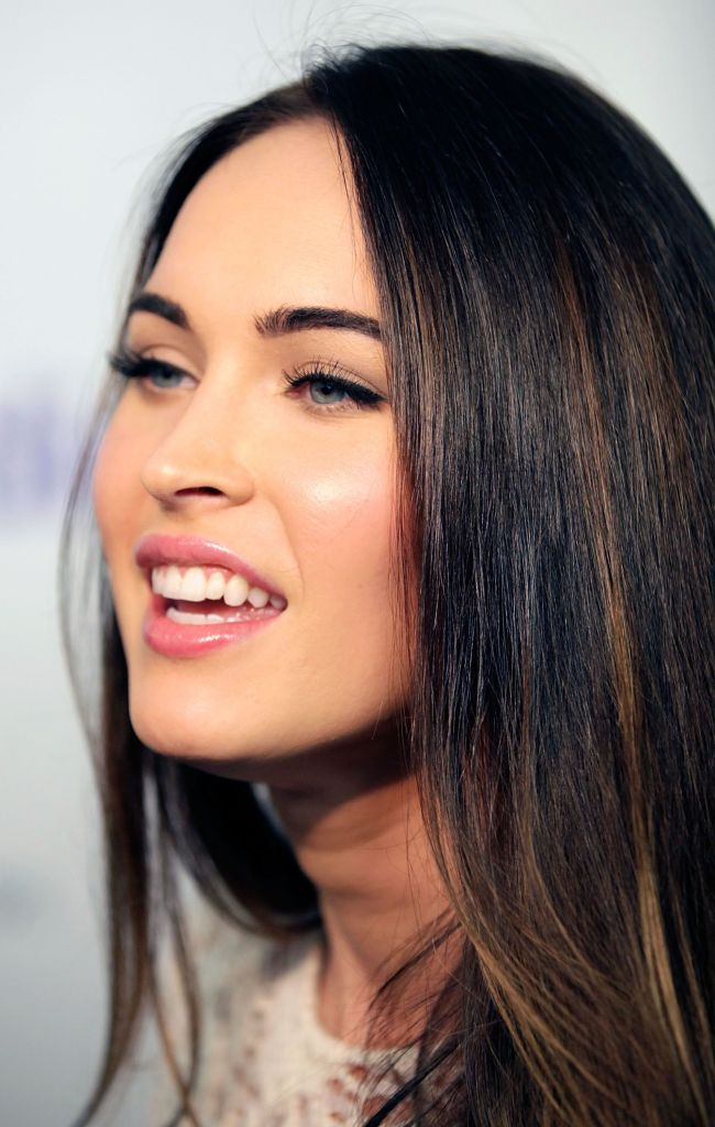33 Unseen Photos of Megan Fox 8