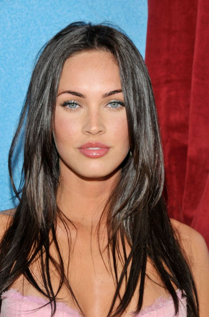 33 Unseen Photos of Megan Fox 9