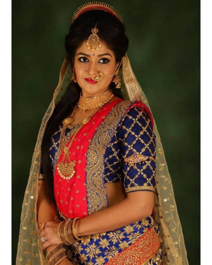 Check out this 45 Beautiful Photos of Meghna Raj 39