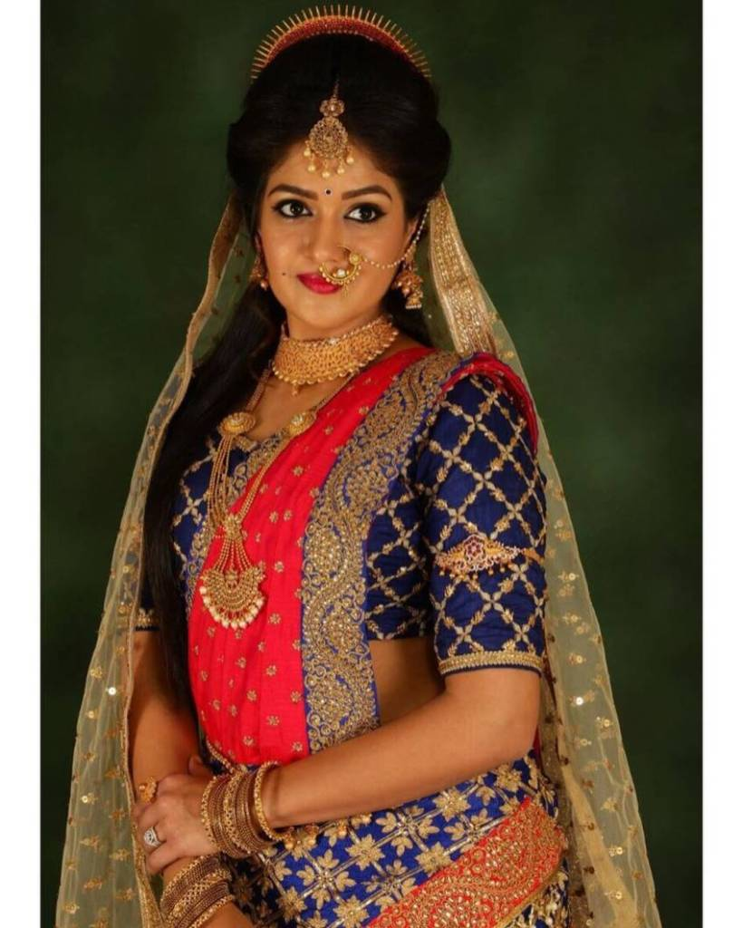Check out this 45 Beautiful Photos of Meghna Raj 40