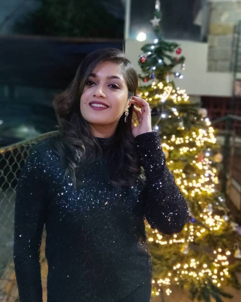 Check out this 45 Beautiful Photos of Meghna Raj 128