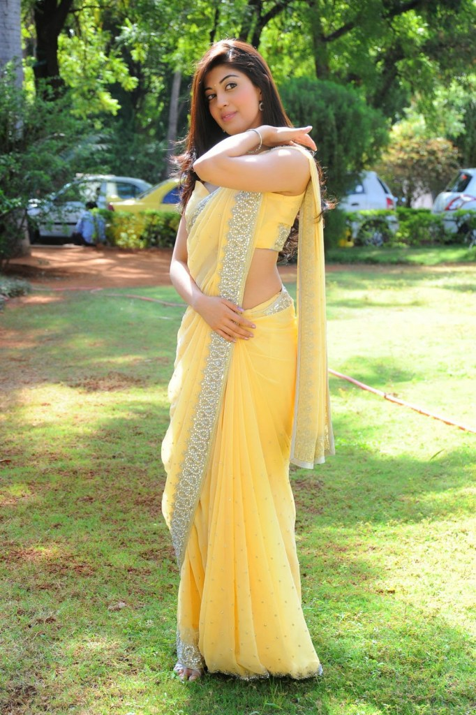 38+ Lovely Photos of Pranitha Subhash 88