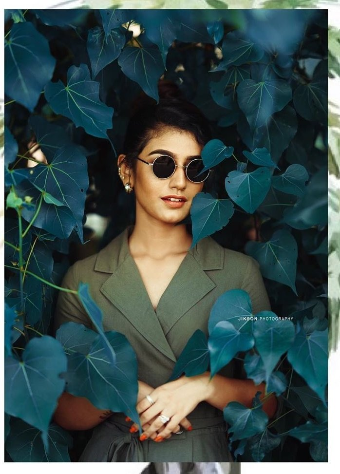 108+ Cute Photos of Priya Prakash Varrier 94