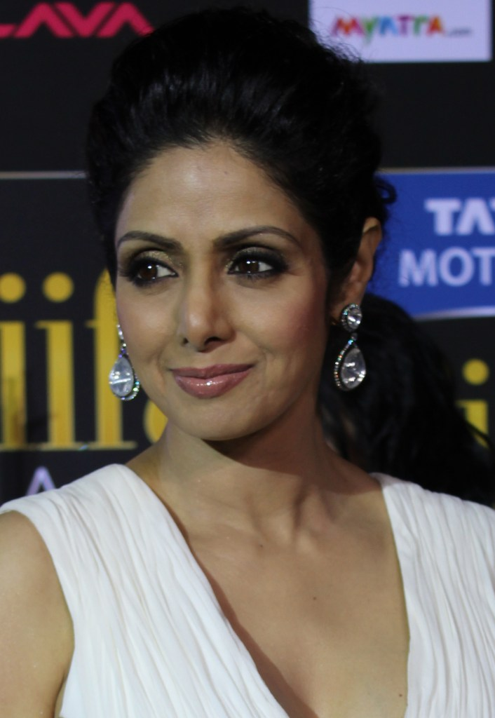 12+ Beautiful Photos of Sridevi 90