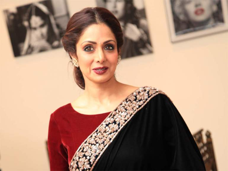 12+ Beautiful Photos of Sridevi 93