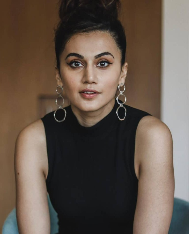 39+ Gorgeous Photos of Taapsee Pannu 112