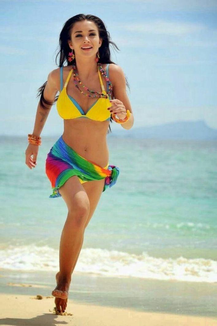 50+ Glamorous Photos of Amy Jackson 51