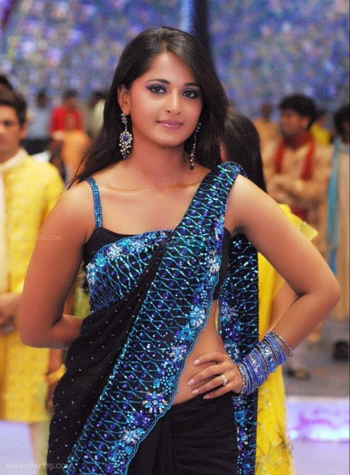 Anushka Shetty Wiki, Biography, Movies, and 126+ Stunning Photos 19