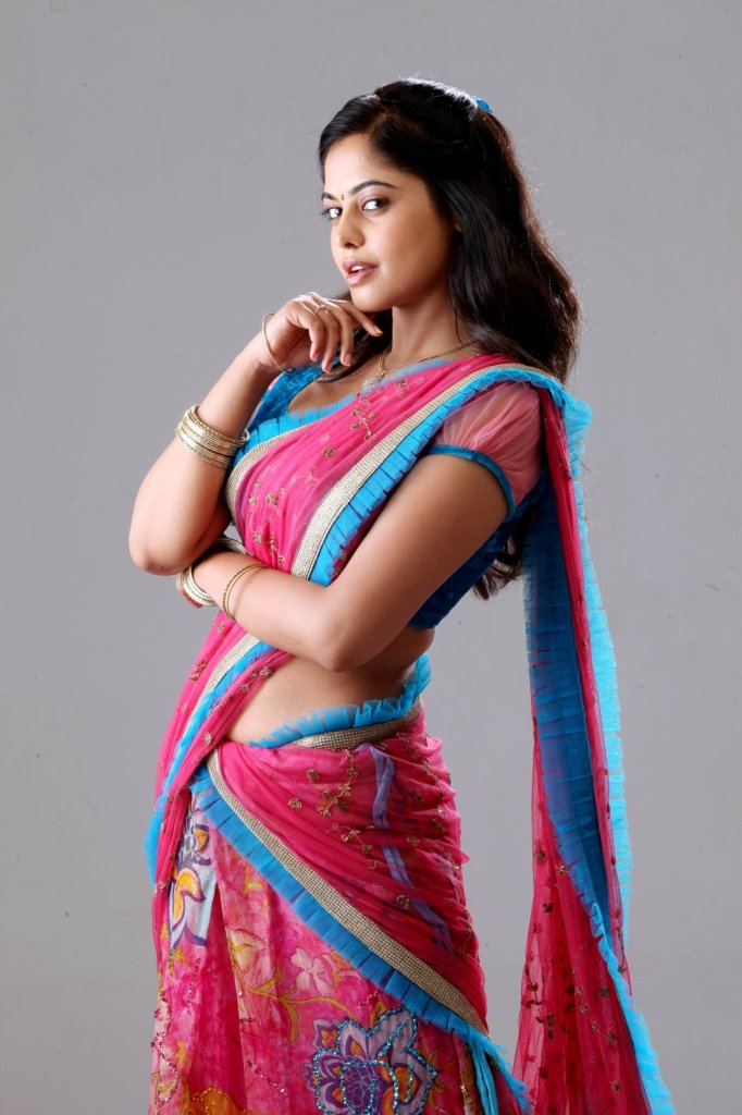 39+ Gorgeous Photos of Bindu Madhavi 14