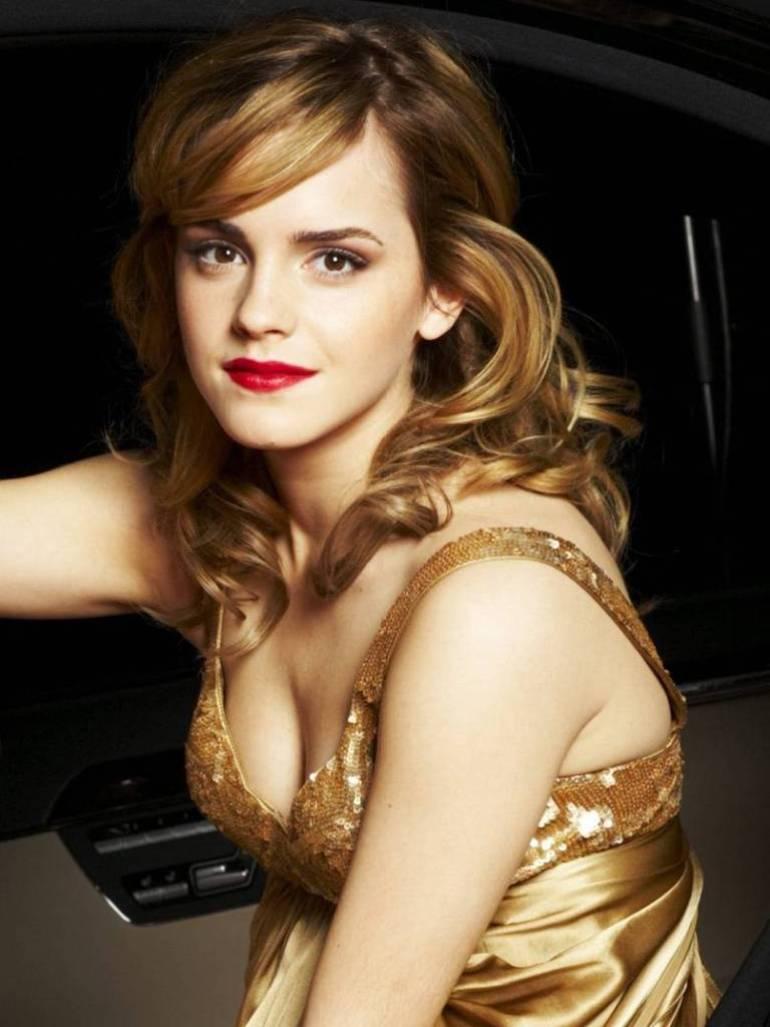 43+ Glamorous Photos of Emma Watson 11