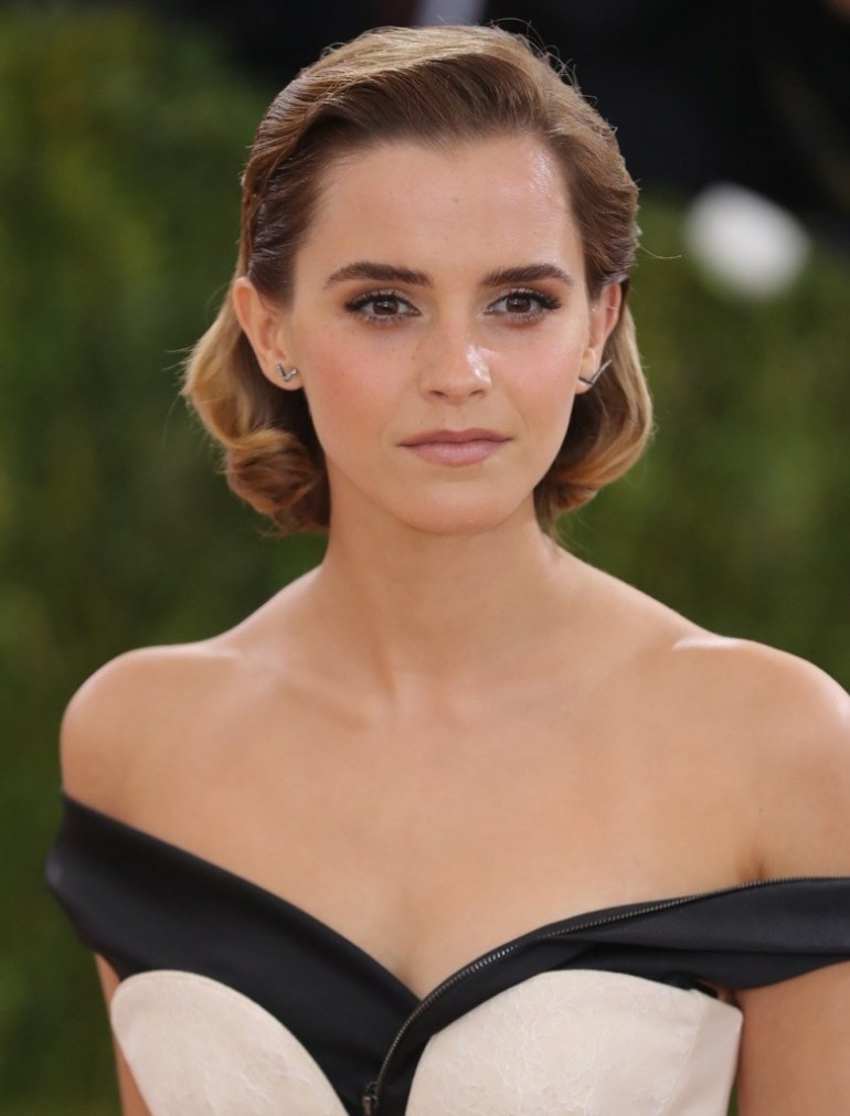 43+ Glamorous Photos of Emma Watson 114