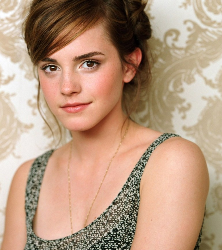 43+ Glamorous Photos of Emma Watson 117