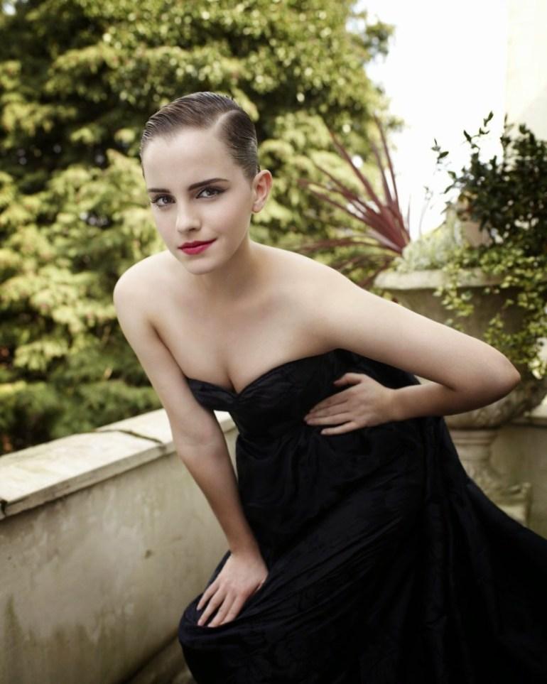 43+ Glamorous Photos of Emma Watson 41