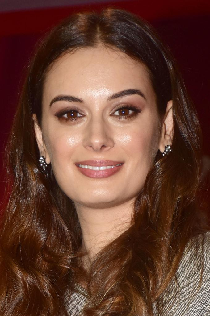 39+ Charming Photos of Evelyn Sharma 24
