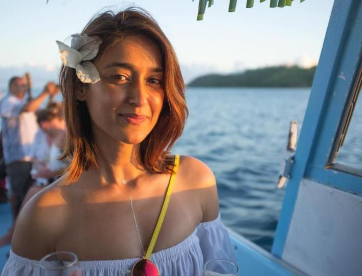 41+ Glamorous Photos of Ileana D' Cruz 6