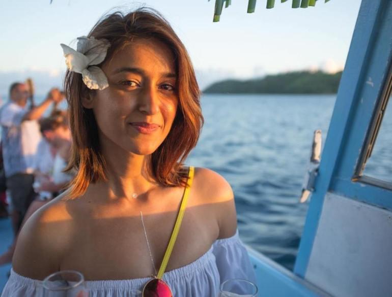 41+ Glamorous Photos of Ileana D' Cruz 90