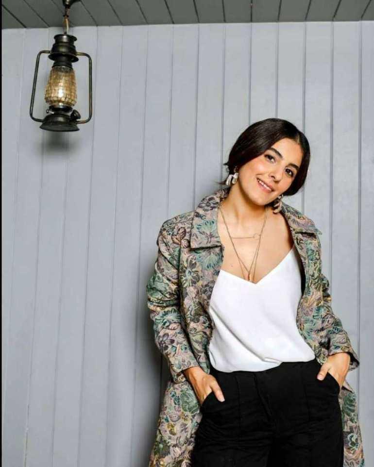 42+ Glamorous Photos of Isha Talwar 102