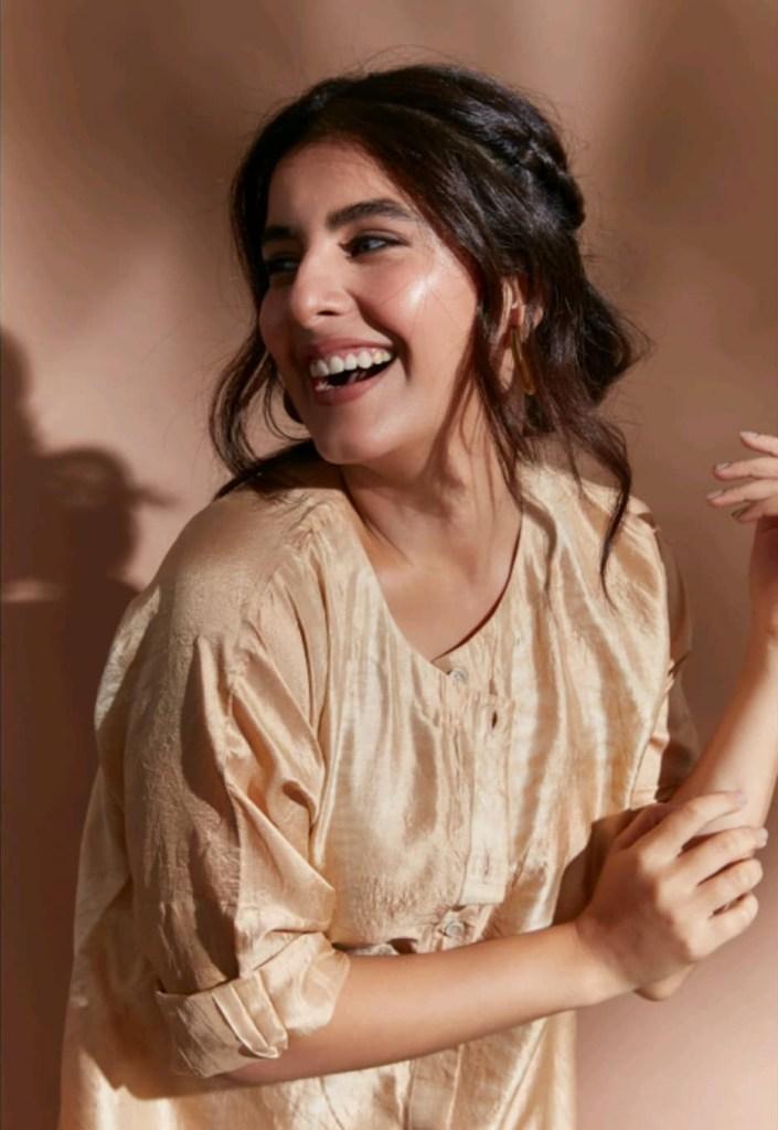 42+ Glamorous Photos of Isha Talwar 10