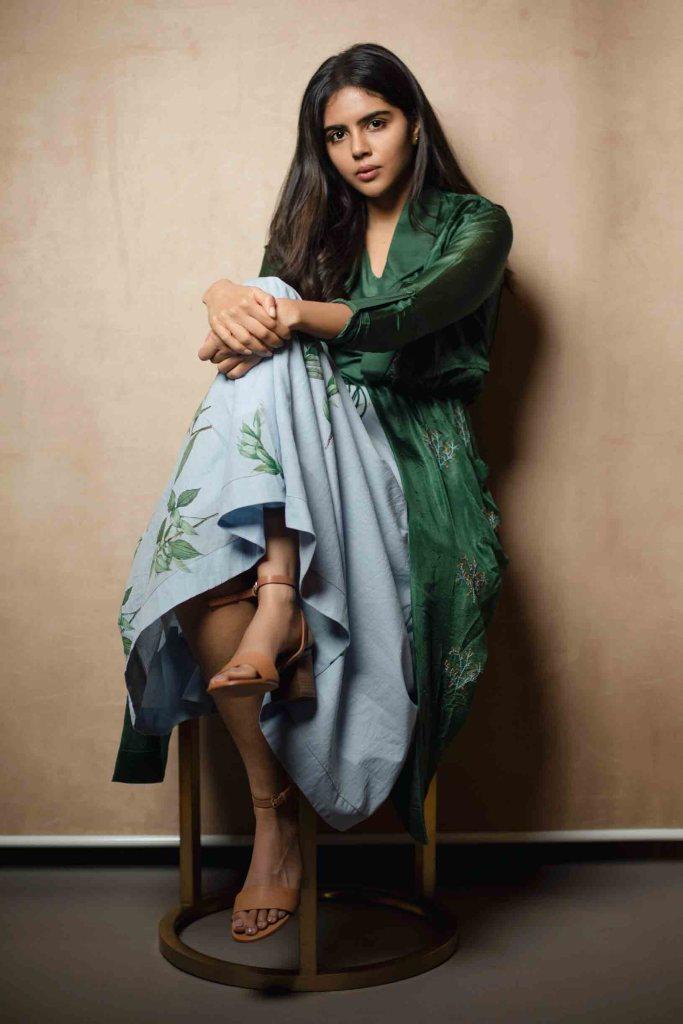 44+ Cute Photos of Kalyani Priyadarshan 5