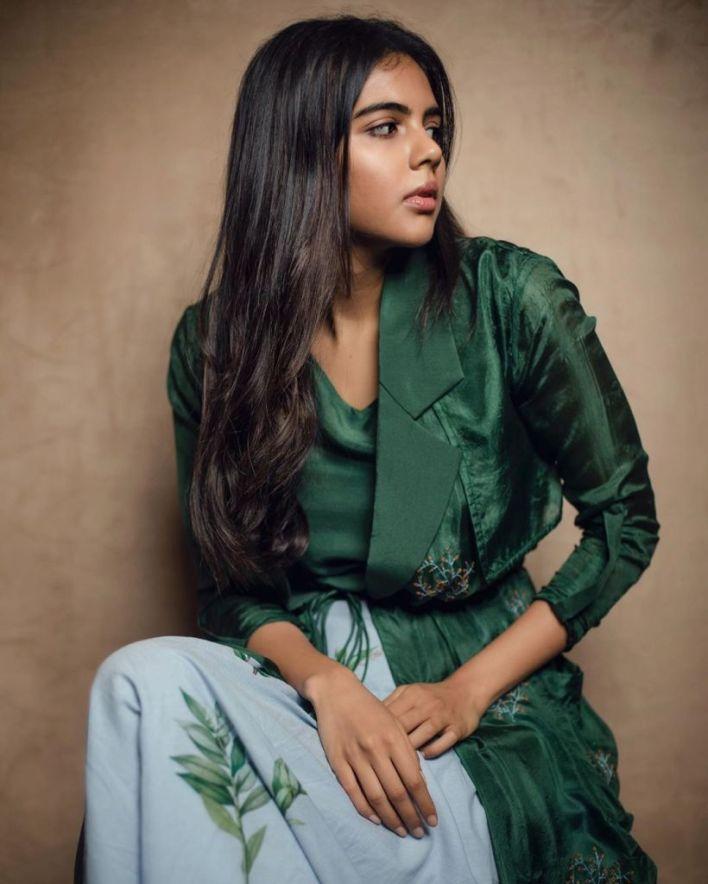 44+ Cute Photos of Kalyani Priyadarshan 29