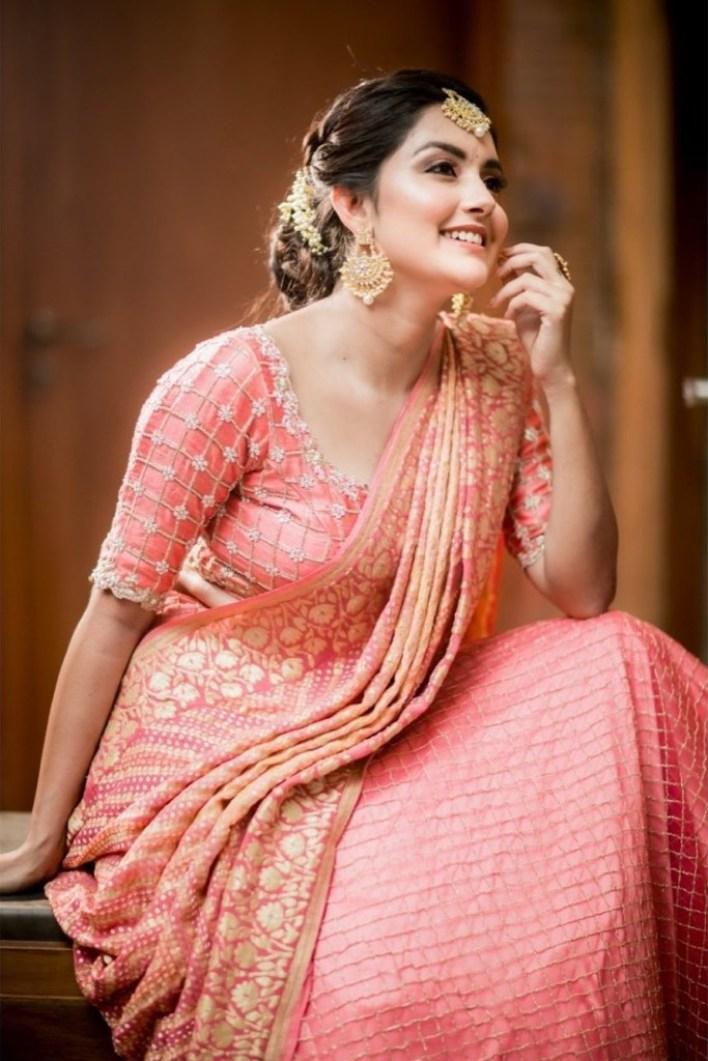 31 + Gorgeous Photos of Mahima Nambiar 11