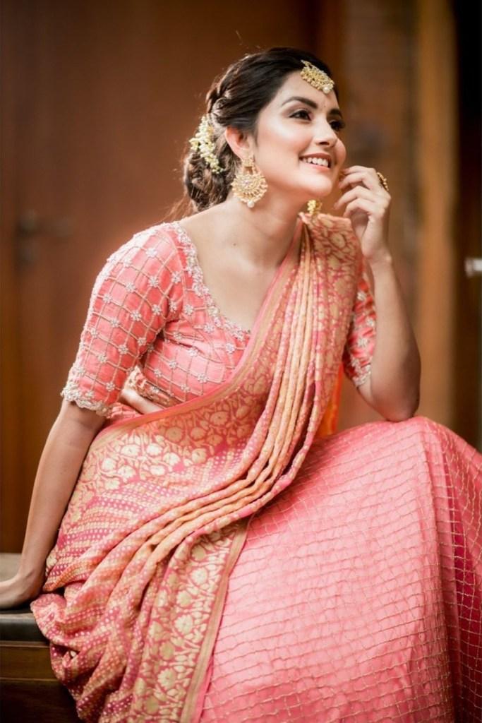 31 + Gorgeous Photos of Mahima Nambiar 12