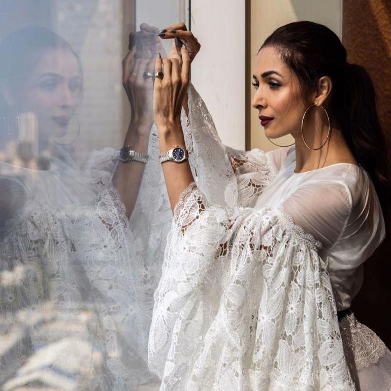45+ Glamorous Photos of Malaika Arora 12
