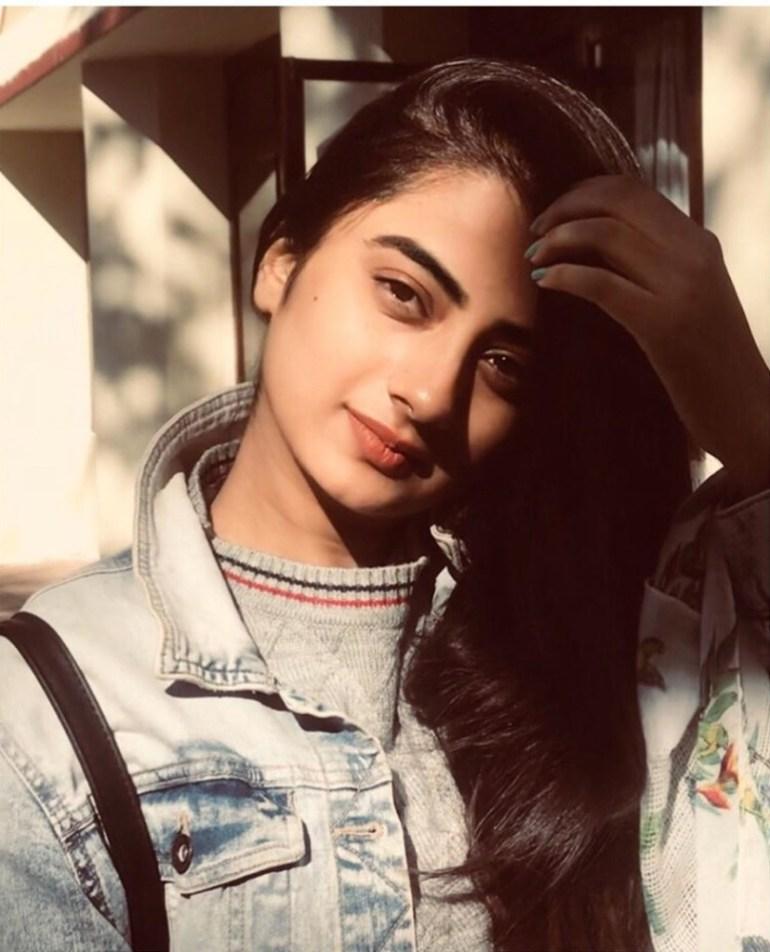 48+ Stunning Photos of Namitha Pramod 15