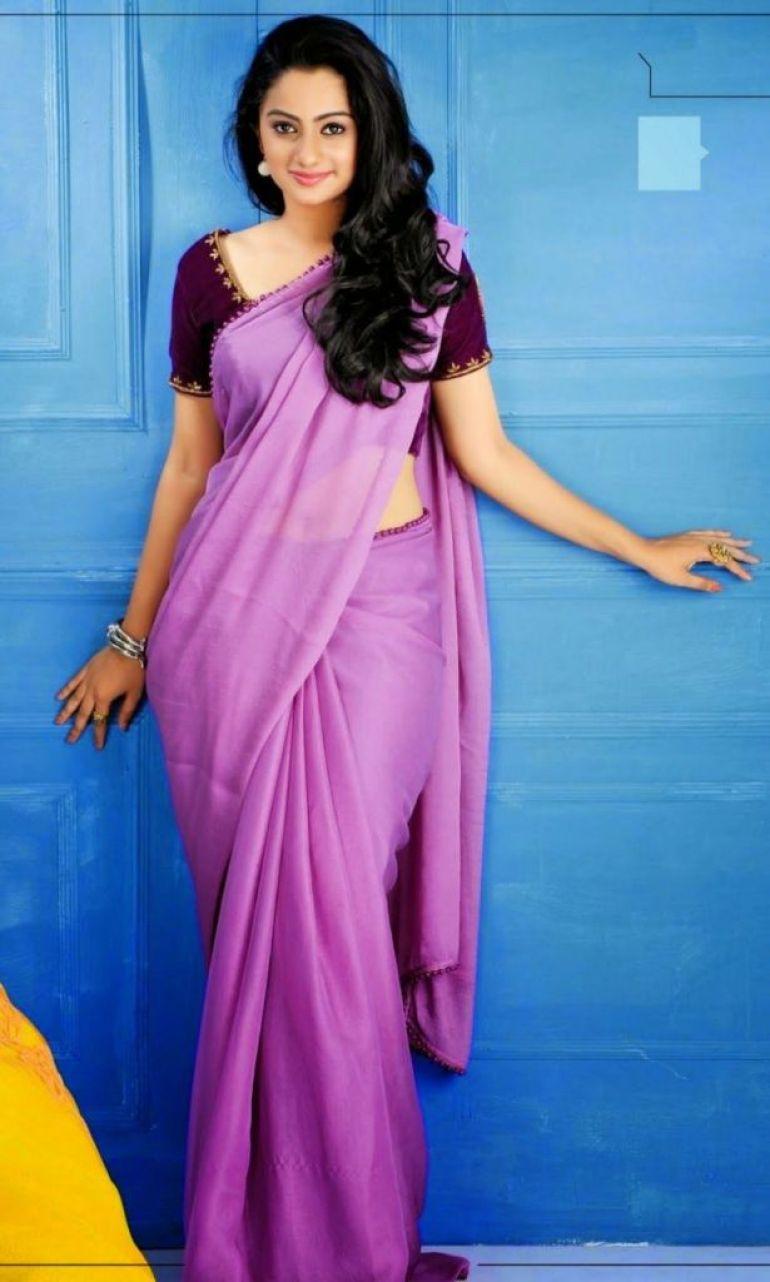 48+ Stunning Photos of Namitha Pramod 4