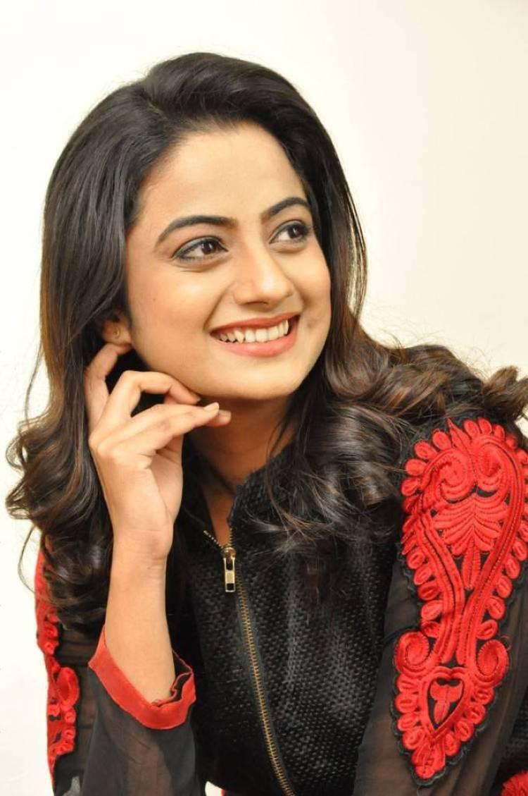48+ Stunning Photos of Namitha Pramod 31