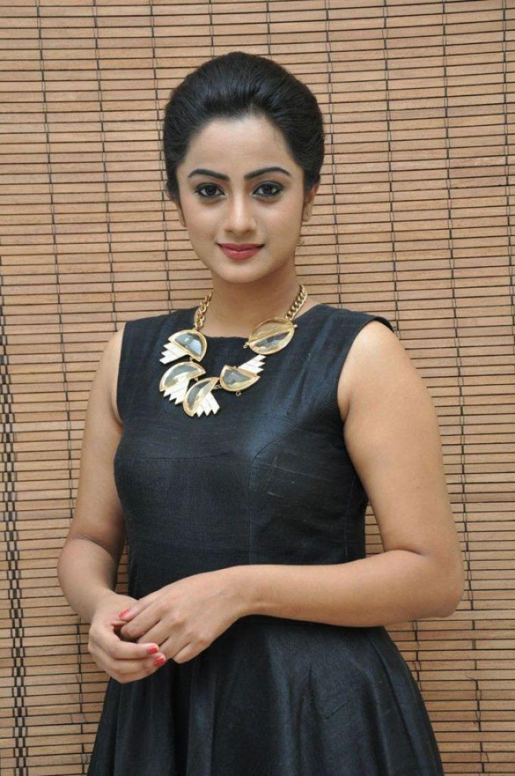 48+ Stunning Photos of Namitha Pramod 47